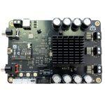 M-30 Mini Stereo Digital Verstärker Modul Class-D Aktiv HiFi Endstufe 30W 12V