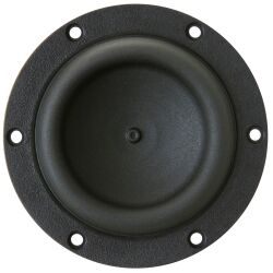 Tang Band W3-1876S Mini Subwoofer Bass Tieftöner...