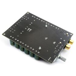 M-320 Stereo Mono Digital Verstärker Modul Class-D Endstufe 320W 12-36V BTL