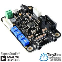 TinySine TSA1701 Audio DSP Kernel Board Mini...