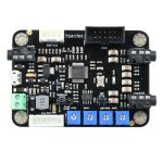 TinySine TSA1701 2x4 DSP Modul Mini Digital Signal Processor Board ADAU1701 + USB i