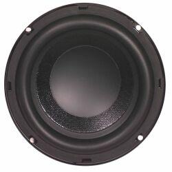 Omnes Audio SW 6.01 Subwoofer Bass Tieftöner Langhub...